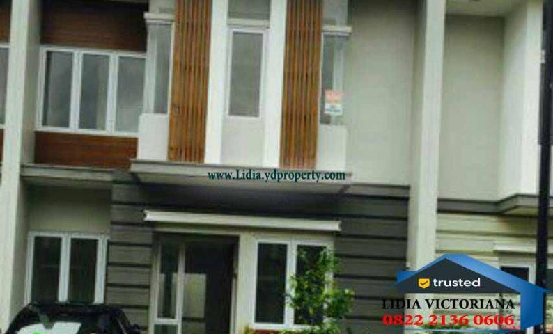 Dijual-Rumah-Terawat-2-Lantai-Rumah-Kota-Wisata-Cibubur-2