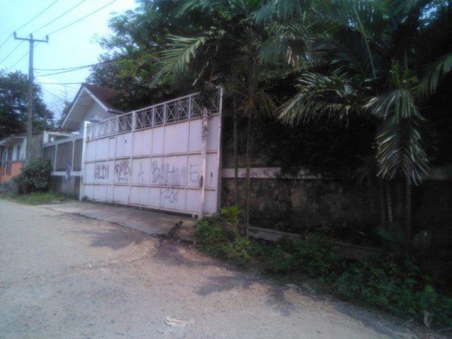 Dijual Rumah Mewah Plus Gudang di Cibubur (7)
