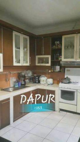 Rumah 2 lantai siap pakai mewah di kota wisata cibubur (7)