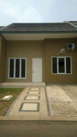 Rumah Cantik Siap Huni Di Kota Wisata Cibubur (1)