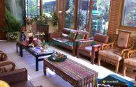 Rumah Mewah di Jalan Raya Lapangan Tembak Cibubur | Hub Lidia : 0822 2136 0606