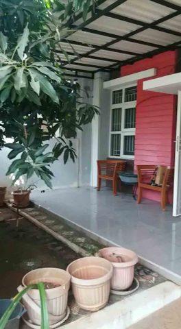 Rumah dijual cepat terawat di Cibubur Country (1)