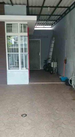 Rumah dijual cepat terawat di Cibubur Country (2)