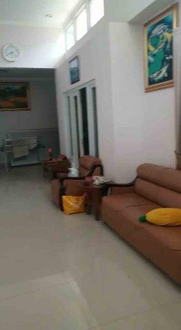 Rumah dijual cepat terawat di Cibubur Country (3)