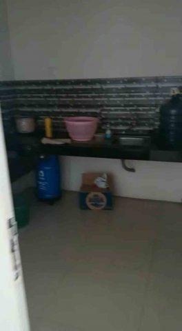 Rumah dijual cepat terawat di Cibubur Country (5)