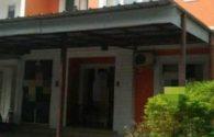 Rumah terawat siap huni di perumahan kota wisata | Hub Lidia : 0822 2136 0606