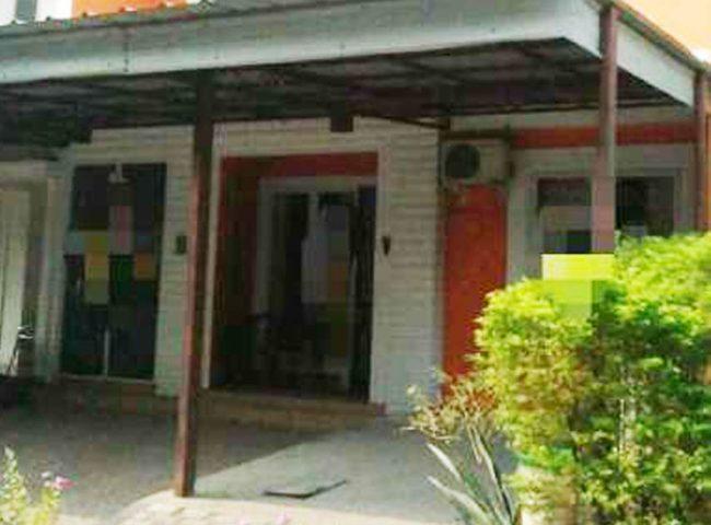 Rumah terawat siap huni di perumahan kota wisata (4)