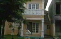 rumah 2 lantai atap baja ringan di cibubur  | Hub Lidia : 0822 2136 0606