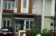 rumah 2 lantai dalam cluster di kota wisata cibubur  | Hub Lidia : 0822 2136 0606