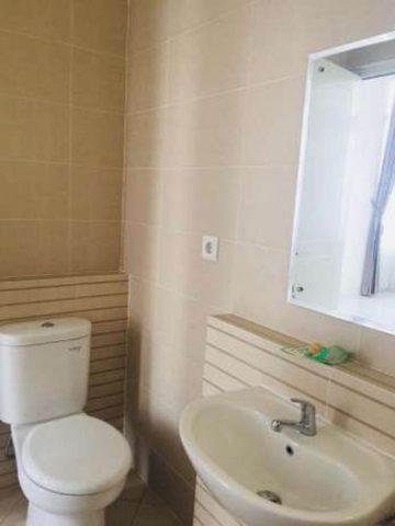 rumah 2 lantai dalam cluster di kota wisata cibubur (4)