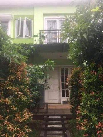 rumah baru renovasi siap pakai di perumahan kota wisata cibubur (5)