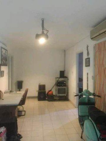 rumah baru renovasi siap pakai di perumahan kota wisata cibubur (7)