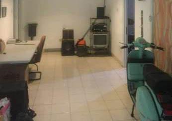 rumah baru renovasi siap pakai di perumahan kota wisata cibubur (8)