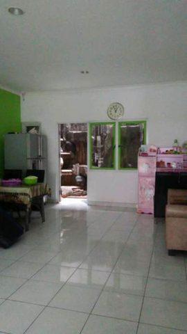 rumah dalam cluster 2 lantai mewah siap huni di kota wisata cibubur (2)