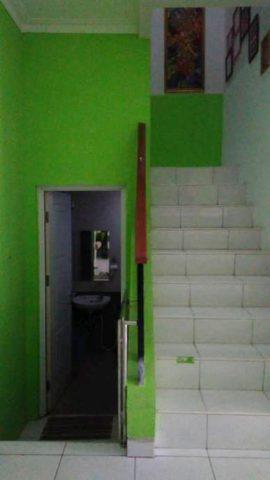 rumah dalam cluster 2 lantai mewah siap huni di kota wisata cibubur (5)