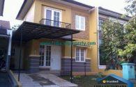 rumah dijual cepat  siap huni di dalam cluster perumahan kota wisata cibubur | Hub Lidia : 0822 2136 0606