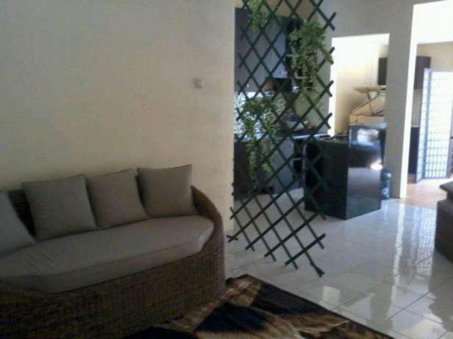 rumah dijual cepat siap huni di dalam cluster perumahan kota wisata cibubur (2)