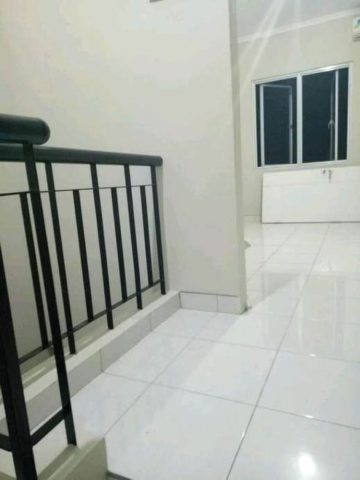 rumah full renovasi tinggal pakai di kota wisata cibubur (2)