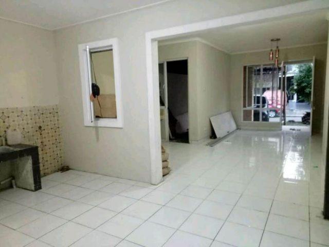 rumah full renovasi tinggal pakai di kota wisata cibubur (3)