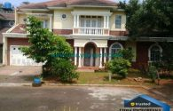 rumah mewah dalam cluster di kota wisata cibubur  | Hub Lidia : 0822 2136 0606