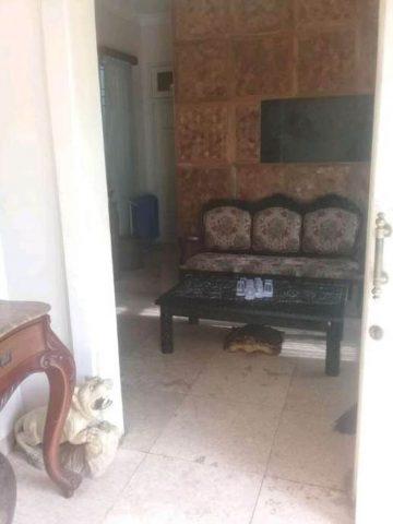 rumah mewah dalam cluster di kota wisata cibubur (6)