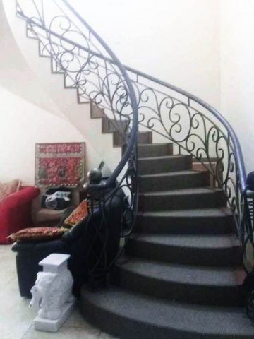 rumah mewah dalam cluster di kota wisata cibubur (8)