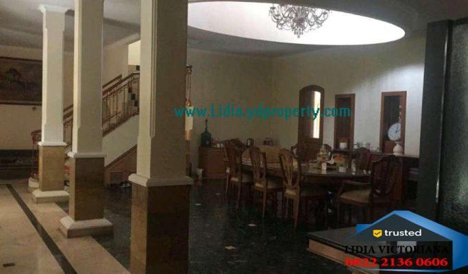 rumah mewah siap huni di jakarta selatan | Hub Lidia : 0822 2136 0606