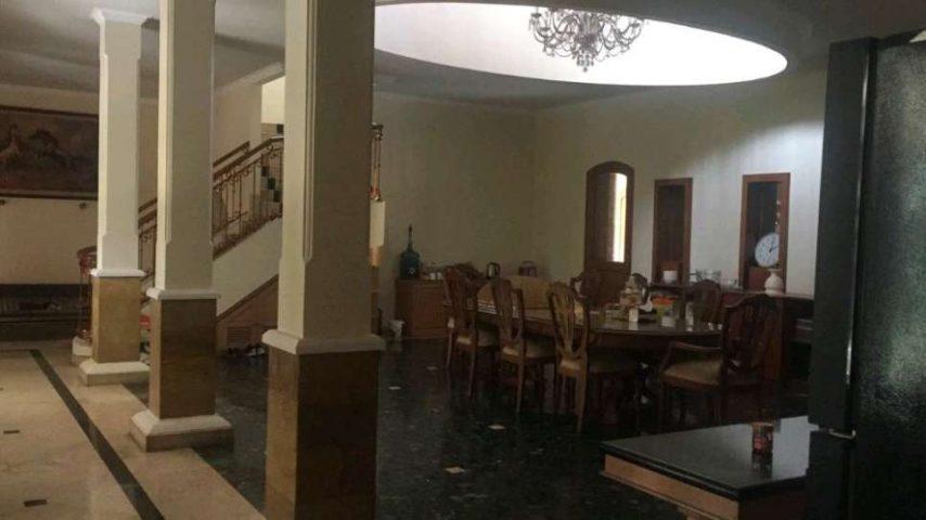 rumah mewah siap huni di jakarta selatan (4)