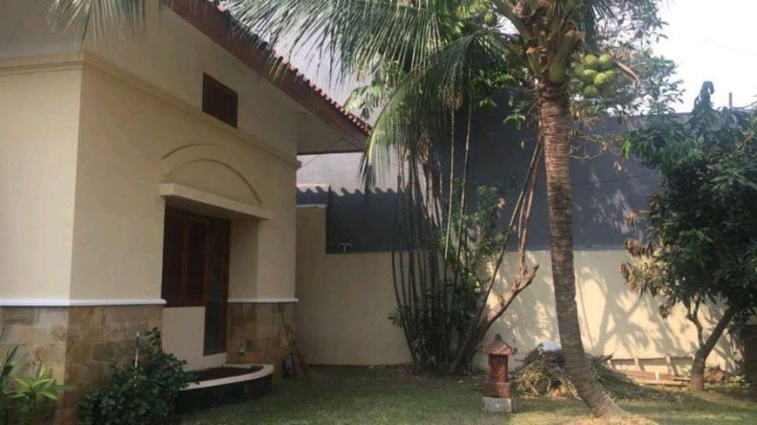 rumah mewah siap huni di jakarta selatan (5)
