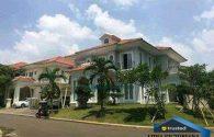 rumah mewah sudut di perumahan kota wisata cibubur | Hub Lidia : 0822 2136 0606