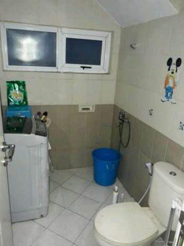 rumah minimalis lingkungan nyaman di kota wisata cibubur (1)