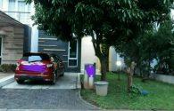 rumah minimalis lingkungan nyaman di kota wisata cibubur | Hub Lidia : 0822 2136 0606