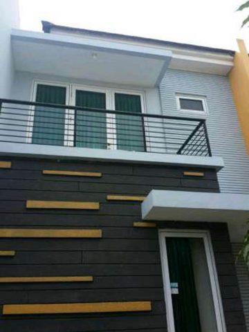 rumah minimalis lingkungan nyaman di kota wisata cibubur (3)