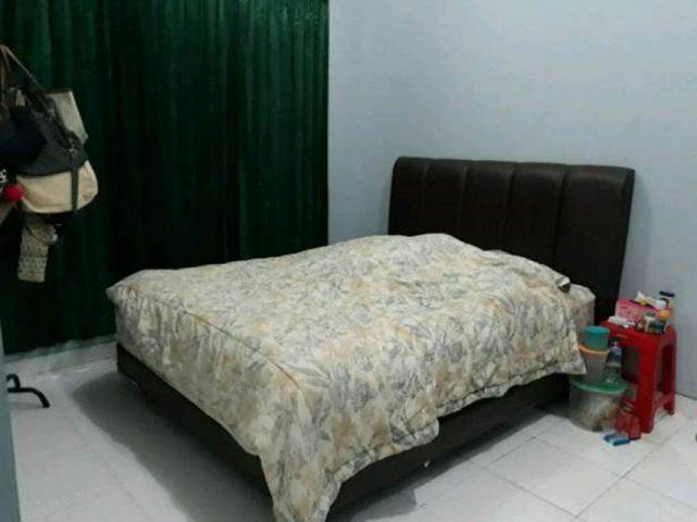 rumah minimalis lingkungan nyaman di kota wisata cibubur (4)
