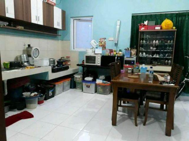 rumah minimalis lingkungan nyaman di kota wisata cibubur (6)