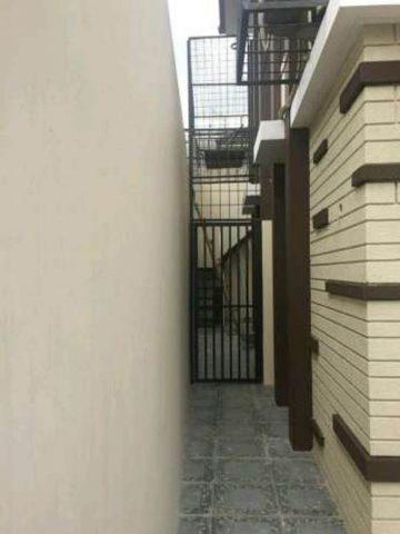 rumah minimalis posisi kuldesak di cluster kota wisata cibubur (4)