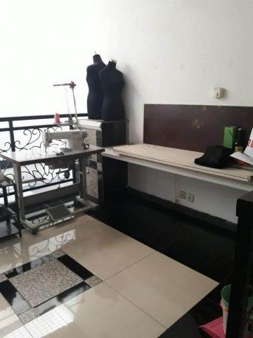 rumah minimalis siap huni lingkungan asri di perumahan kota wisata cibubur (11)