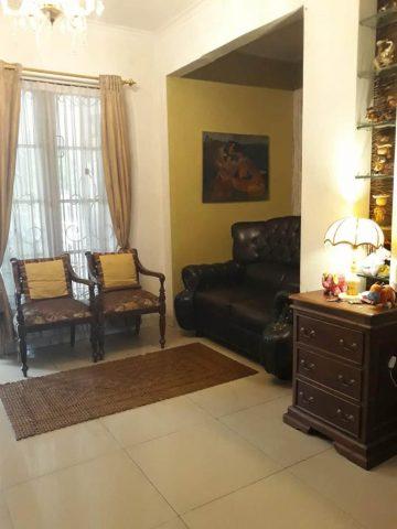 rumah minimalis siap huni lingkungan asri di perumahan kota wisata cibubur (17)