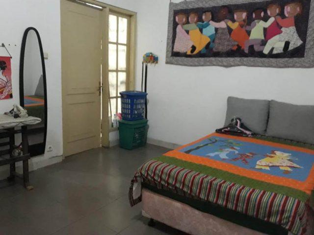 rumah minimalis siap huni lingkungan asri di perumahan kota wisata cibubur (3)