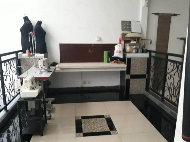 rumah minimalis siap huni lingkungan asri di perumahan kota wisata cibubur (6)
