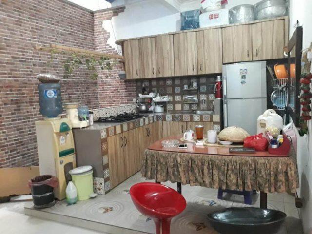 rumah minimalis siap huni lingkungan asri di perumahan kota wisata cibubur (7)
