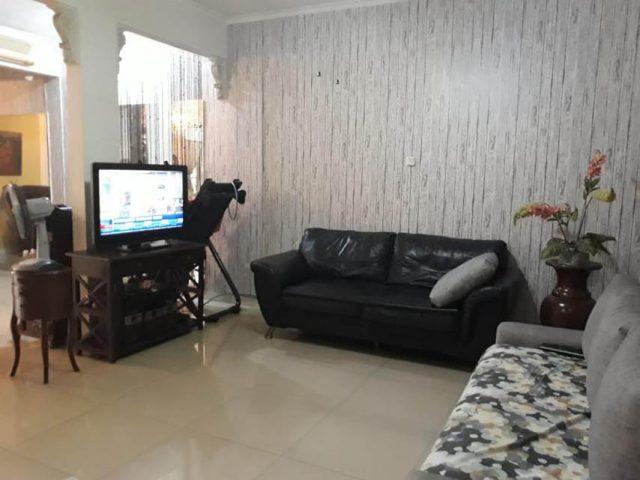 rumah minimalis siap huni lingkungan asri di perumahan kota wisata cibubur (9)