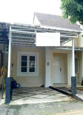 rumah minimalis terawat cocok buat pasangan muda di kota wisata cibubur (1)