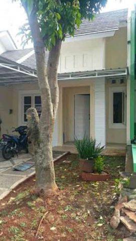 rumah minimalis terawat cocok buat pasangan muda di kota wisata cibubur (2)