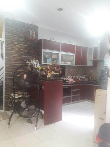 rumah siap huni 2 lantai terawat di kota wisata cibubur-14