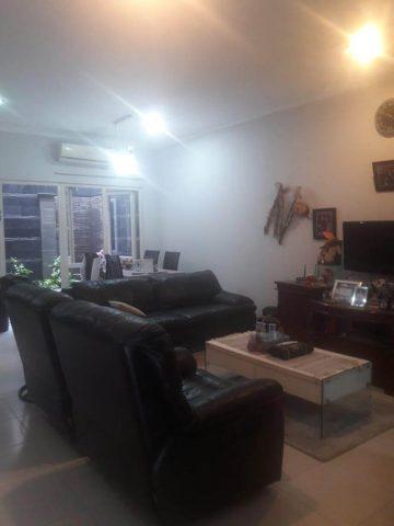 rumah siap huni 2 lantai terawat di kota wisata cibubur-6