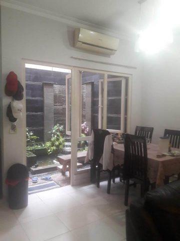 rumah siap huni 2 lantai terawat di kota wisata cibubur-8
