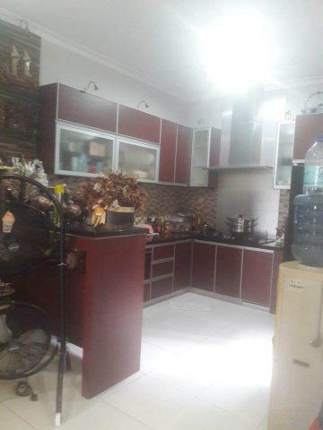 rumah siap huni 2 lantai terawat di kota wisata cibubur-9