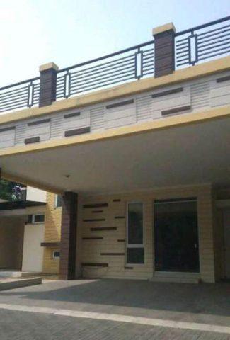 rumah siap huni terawat di kota wisata cibubur (2)